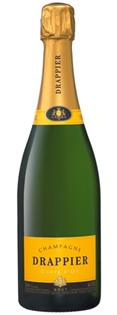 Drappier Champagne Brut Carte d'Or 750ml
